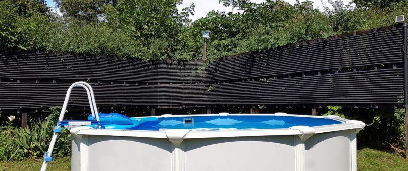 poolheizung solar solaranlage direkt vom hersteller. Black Bedroom Furniture Sets. Home Design Ideas
