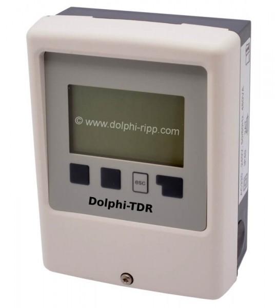 Dolphi-TDR Solarcontrol - Solarsteuerung