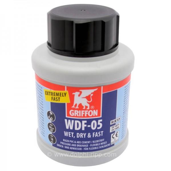 Griffon Kleber WDF-05 250ml mit Pinsel