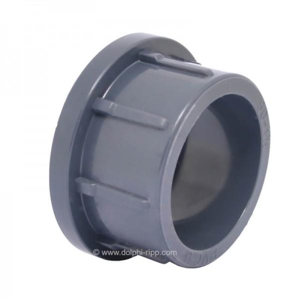Ersatzteil 63 mm Einlegeteil Klebemuffe